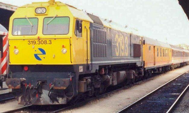 locomotora 319 renfe