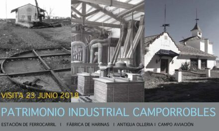 Viaje conmemorativo a Camporrobles