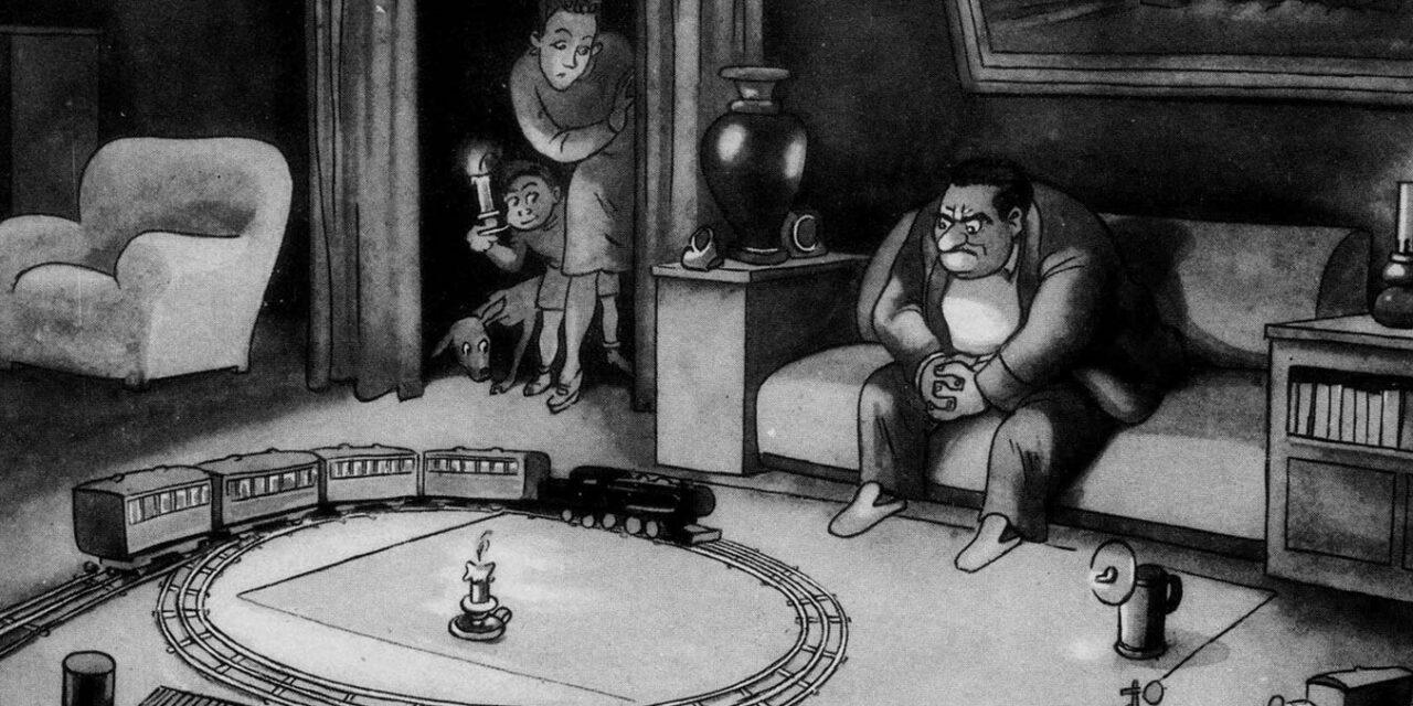 CAMPAÑA DE  E IMBERT E HIJOS -1946