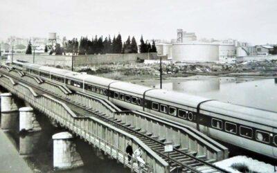 CRONOLOGÍA   DEL   TRANSPORTE   Y   SU   EQUIPAMIENTO   EN   1971